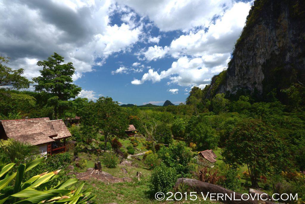 Wilderness Resort for Thailand Reptile (Herpetological) Internship Summer 2016