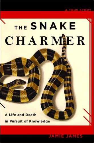 The Snake Charmer - a book about Joseph Slowinski's life.