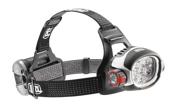 The Best Herping Headlamp? Petzl Ultra Rush!
